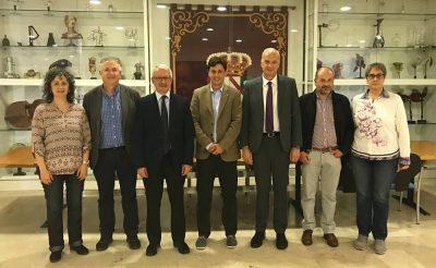 Asamblea equipo de Cuenca
