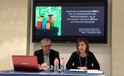 Presentación FEAE Cantabria