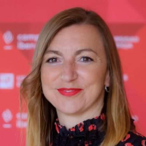 Eva Sanz, nueva Secretaria de la Conferencia Decanas y Descanos de Educación